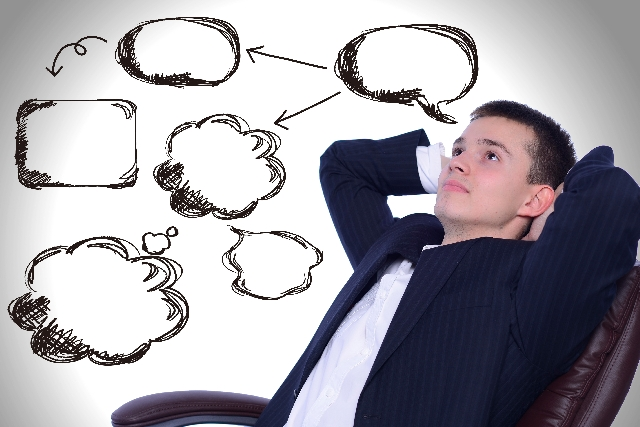 ナポレオン・ヒル「思考は現実化する」を読んだ備忘録